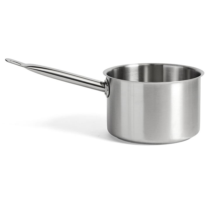 Deep Saucepan by Hay in Stainless Steel