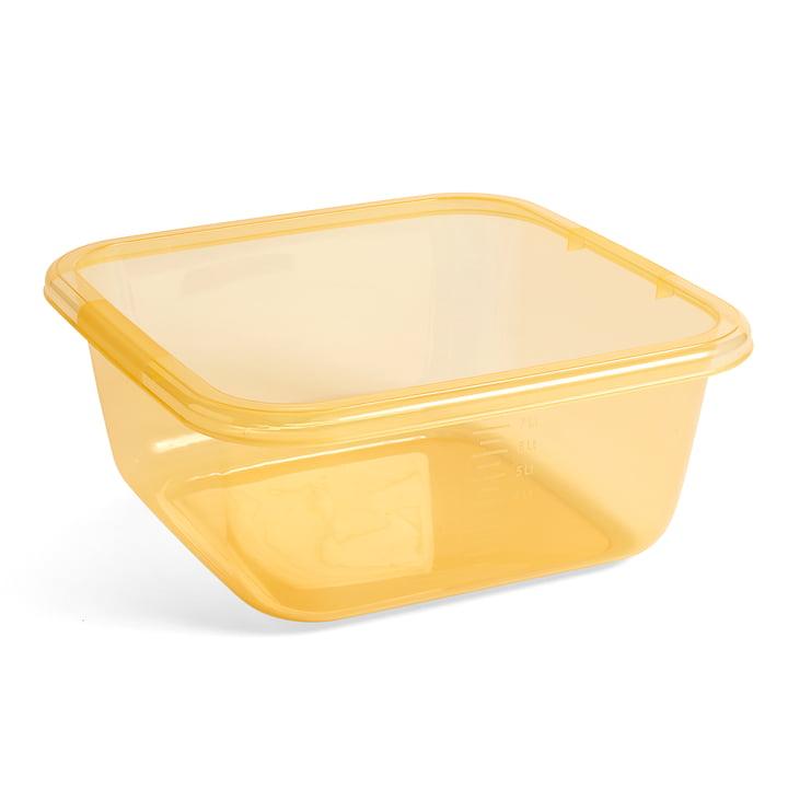 Hay - Turkish Washing Up Basin, light yellow