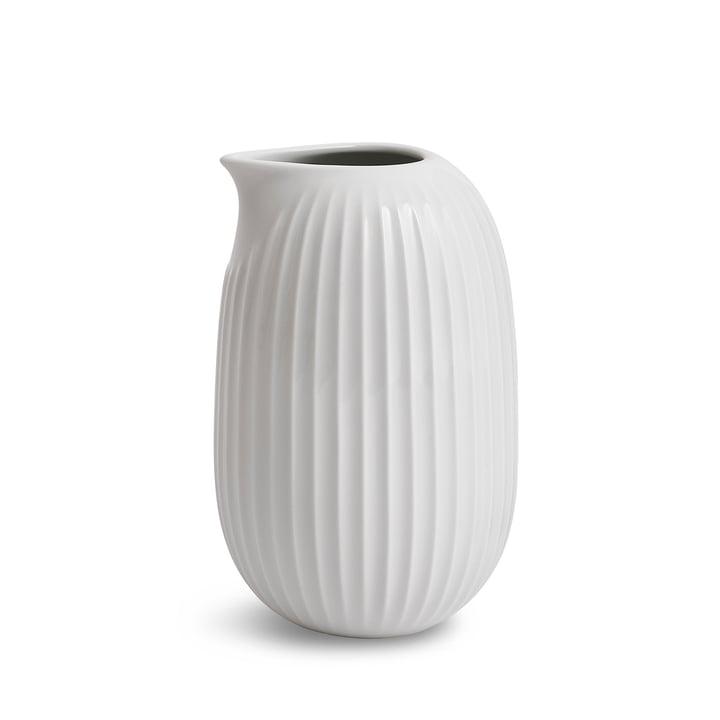 Kähler Design - Hammershøi Teapot 0.5 l, white