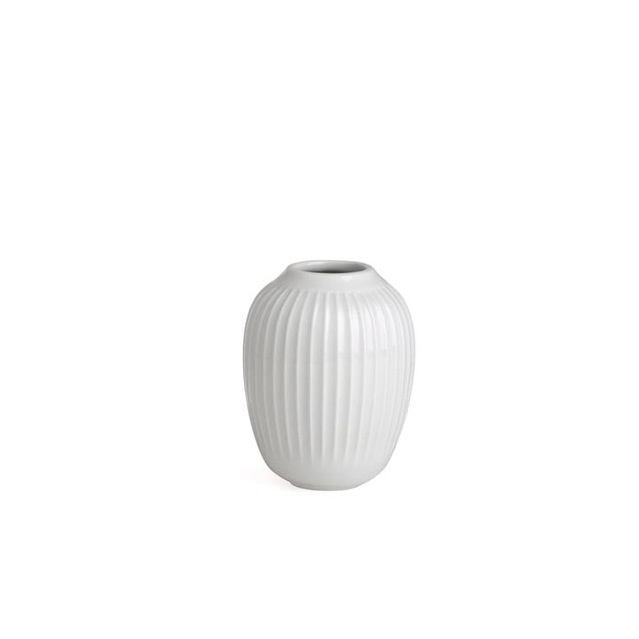 Hammershøi vase H 10 cm from Kähler design in white