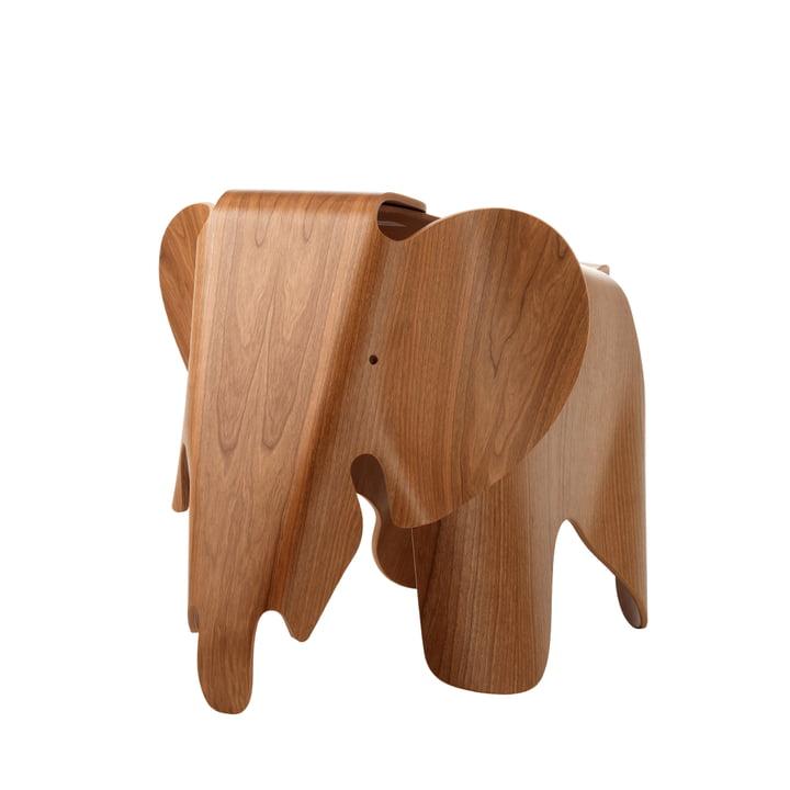 Vitra - Eames Plywood Elephant, american cherrywood