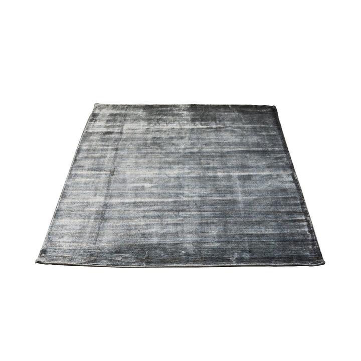Massimo - Bamboo Rug 140 x 200 cm, Grey