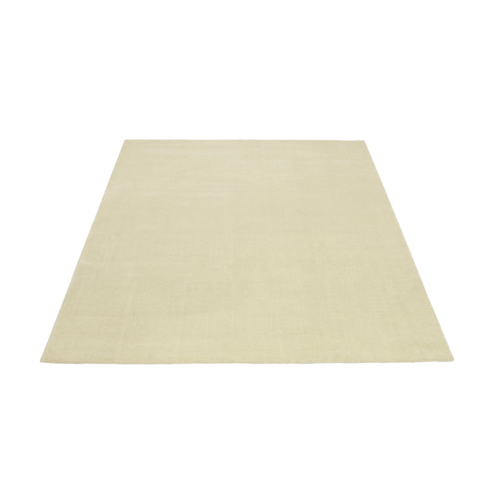 The Massimo - Earth Rug 140 x 200 cm in Cream
