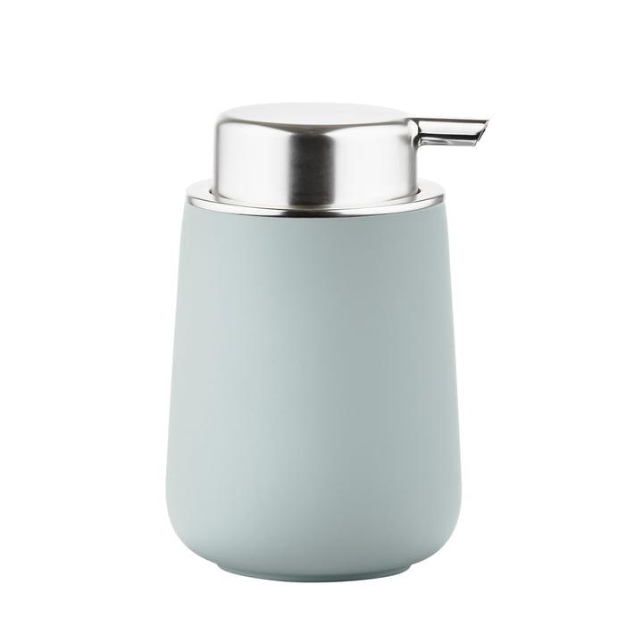 Soap Dispenser by Zone Denmark in Dusty Green