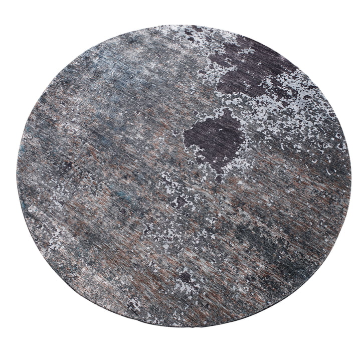 Moon Night Rug ∅ 200 cm by Massimo