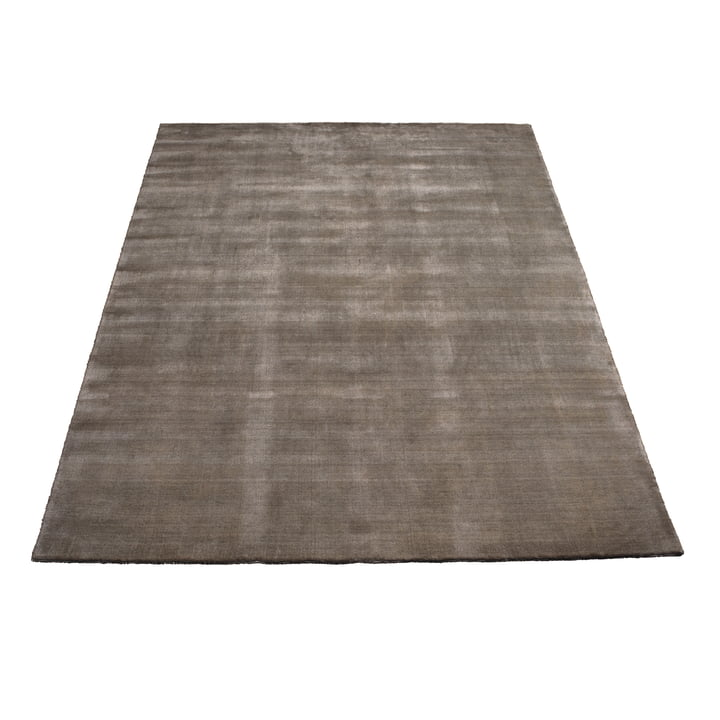 Earth Bamboo Rug 170 x 240 cm by Massimo in WarmGrey