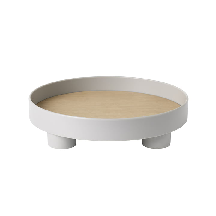 Platform tray from Muuto in grey