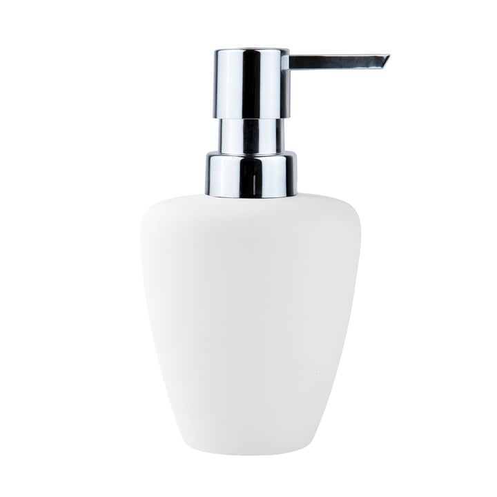 The Zone Denmark - Soft Soap Dispenser in White