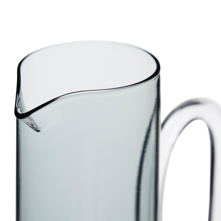 The Tom Dixon - Bump Jug - Detail