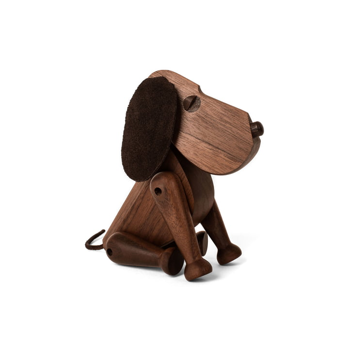 ArchitectMade - Bobby Wooden Dog