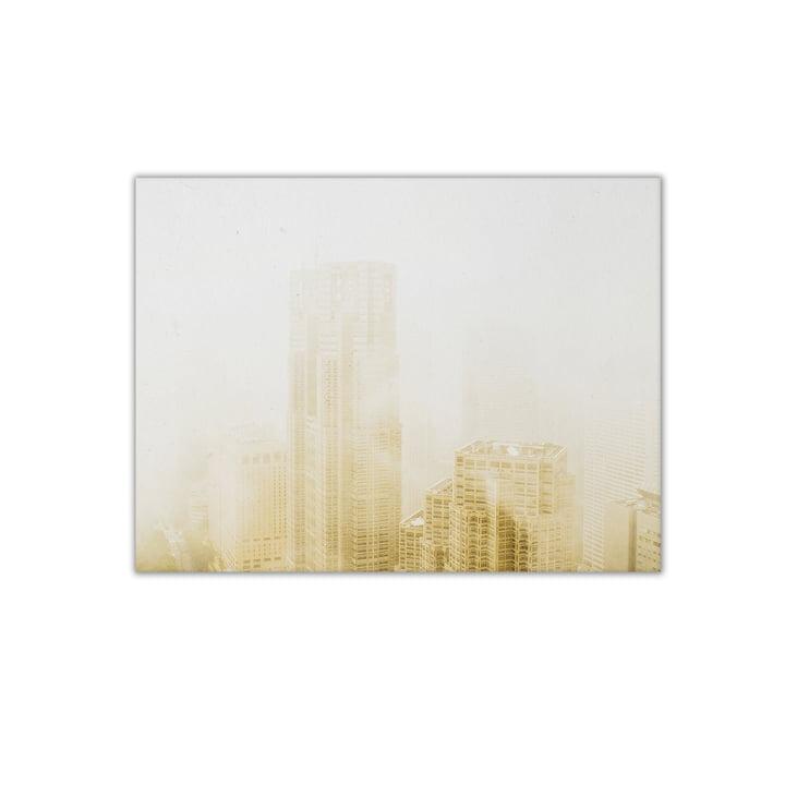 Paper Collective - Tokyo, 30 x 40 cm