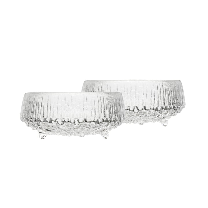 Iittala - Ultima Thule bowl, small Ø 115 mm (set of 2)