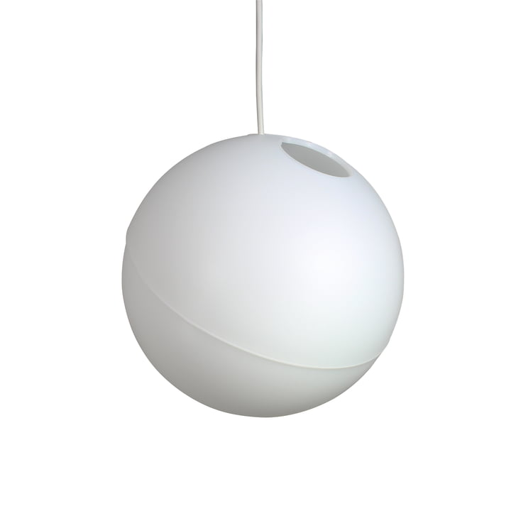 Hang On Easy lampshade by Droog Design