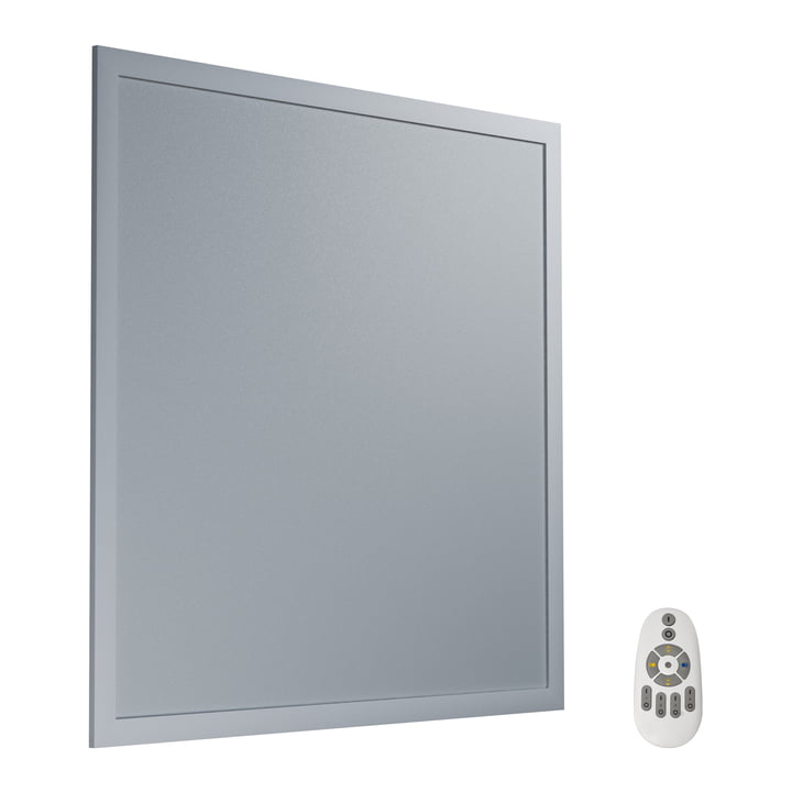 Osram - LED Panel Planon Plus, 30 W / 2800 lm, 60 x 60 cm, dimmable by Osram in White