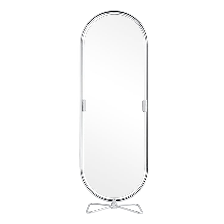 Verpan - System 1-2-3 Mirror, Butterfly