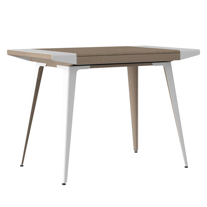 Ambitions desk from Umage in oak nature / white