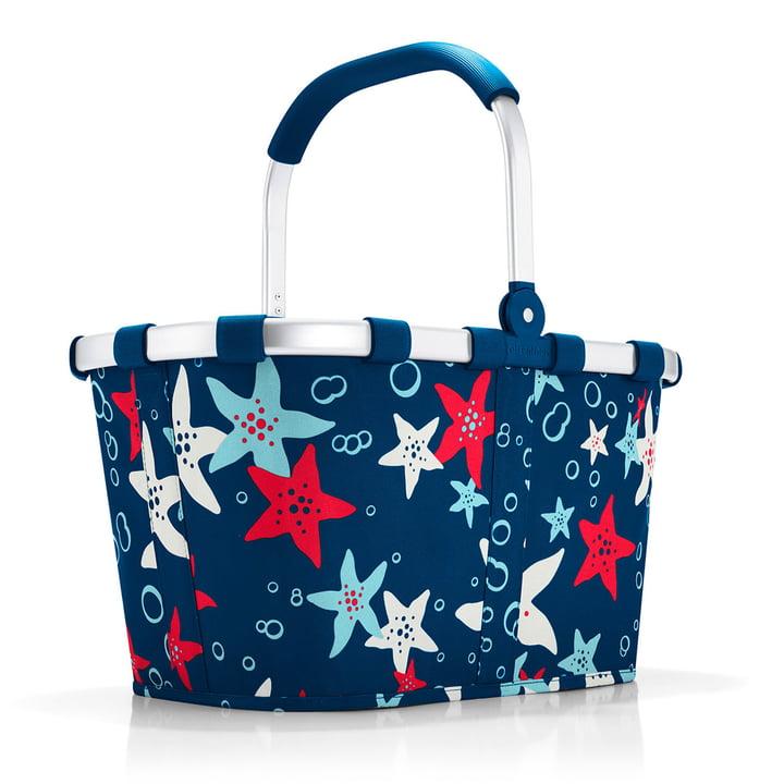 reisenthel - carrybag, aquarius