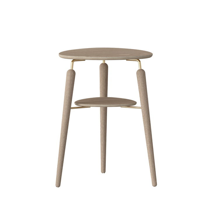 My Spot side table by Umage in oak nature