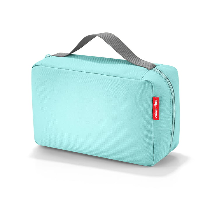 The reisenthel - babycase in mint