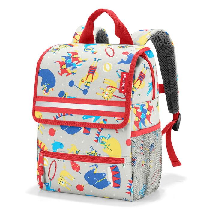 The reisenthel - backpack kids, circus