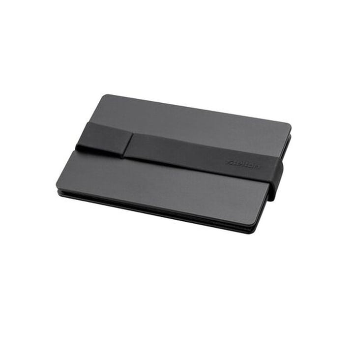 Stelton - Companion Card Holder, black