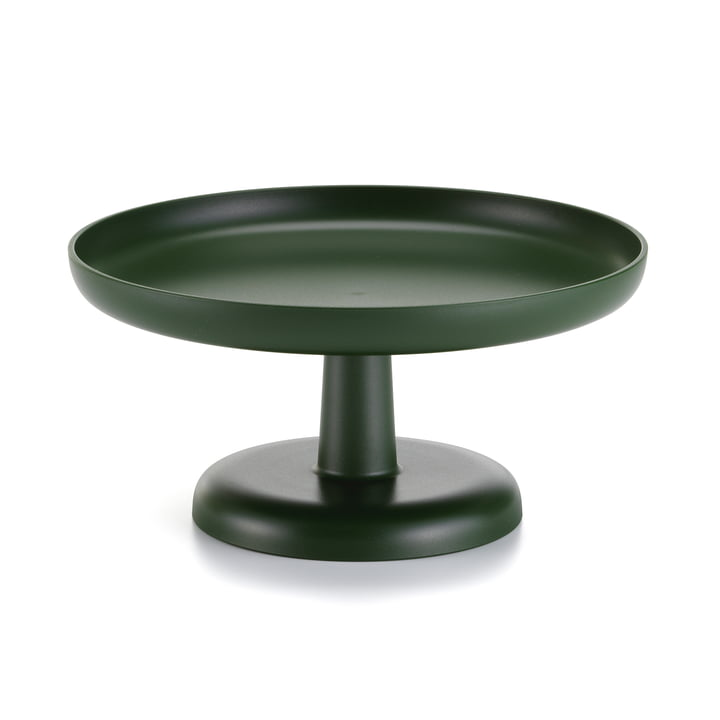 The Vitra - High Tray in Ivy