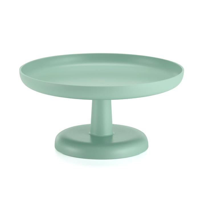Vitra - High Tray in Mint Green