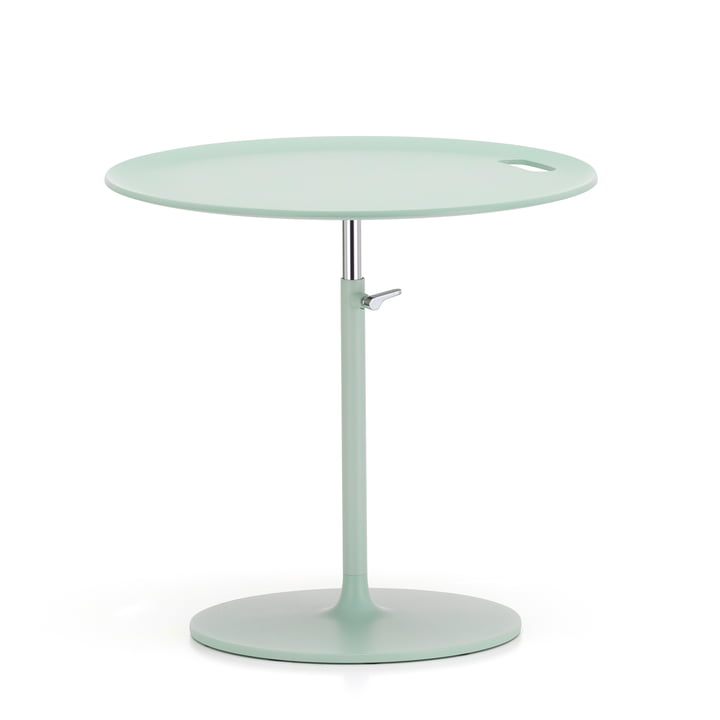 Vitra - Rise Table, mint