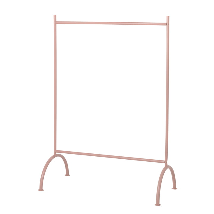 Kids Clothes Rack by ferm Living in Pink