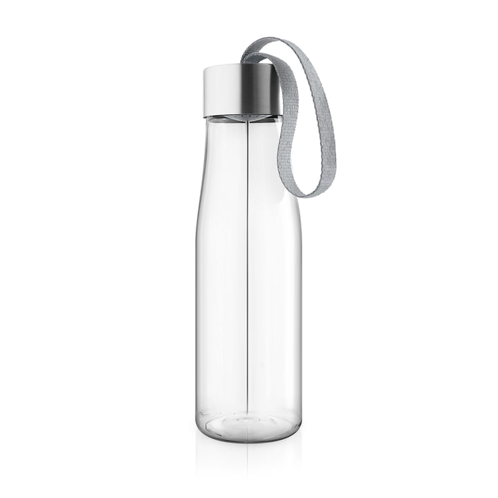 MyFlavour drinking bottle 0,75 l from Eva Solo in marble grey