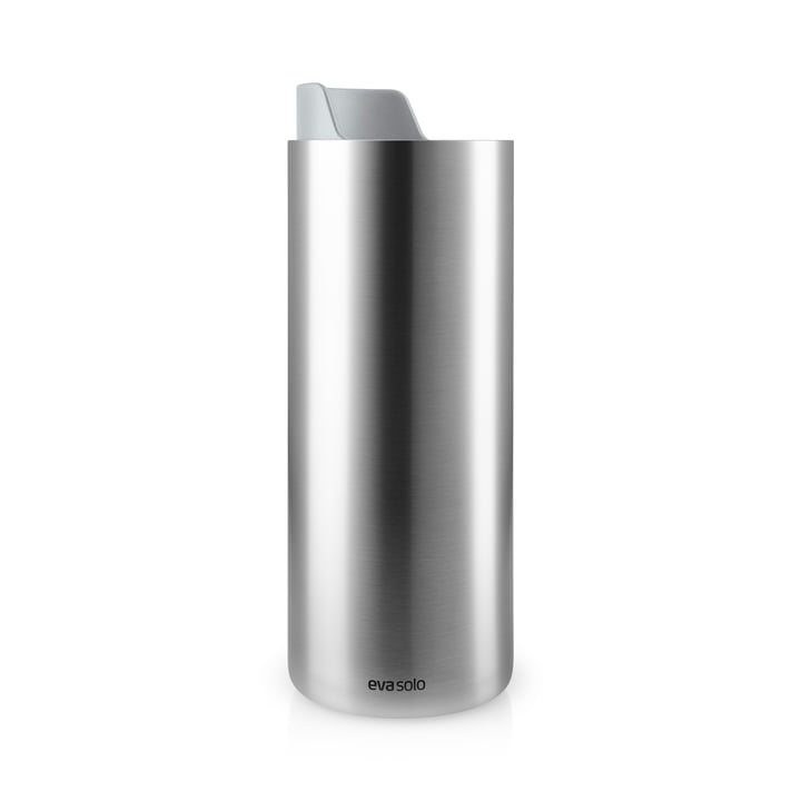 Urban To Go Cup 0.35 l from Eva Solo in Marble Grey