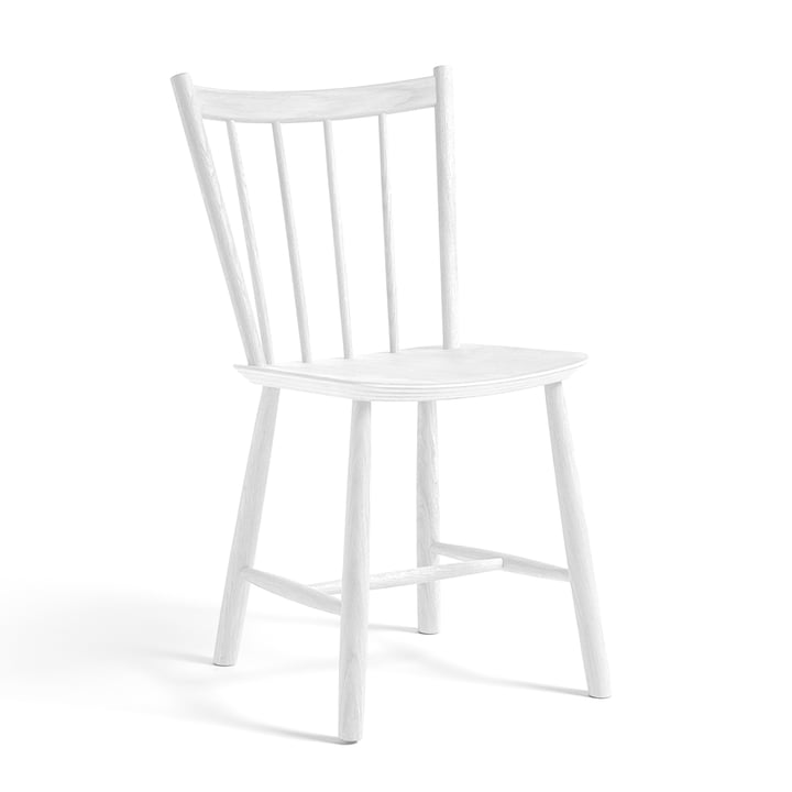 The Hay - J41 Chair, white