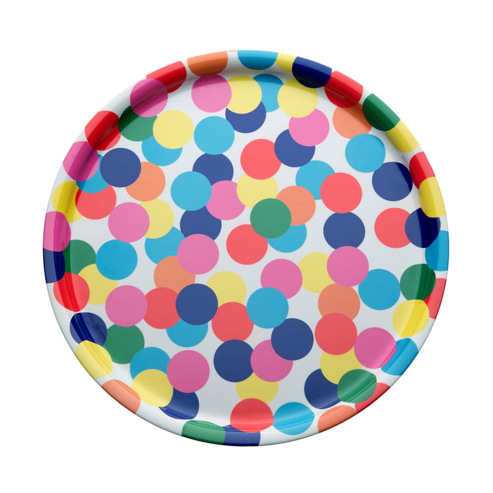 Alessini Proust Tray by Alessi