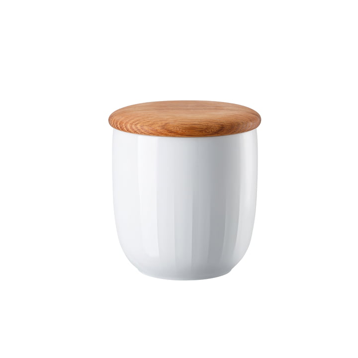Joyn Storage Jars H 12 cm by Arzberg in White