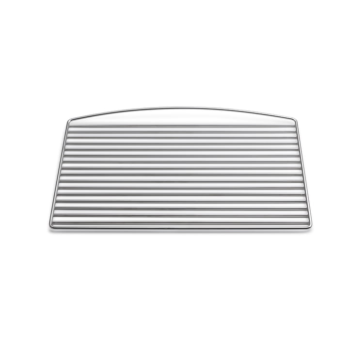 The höfats - Grill Grate for Ellipse Brazier, Stainless Steel