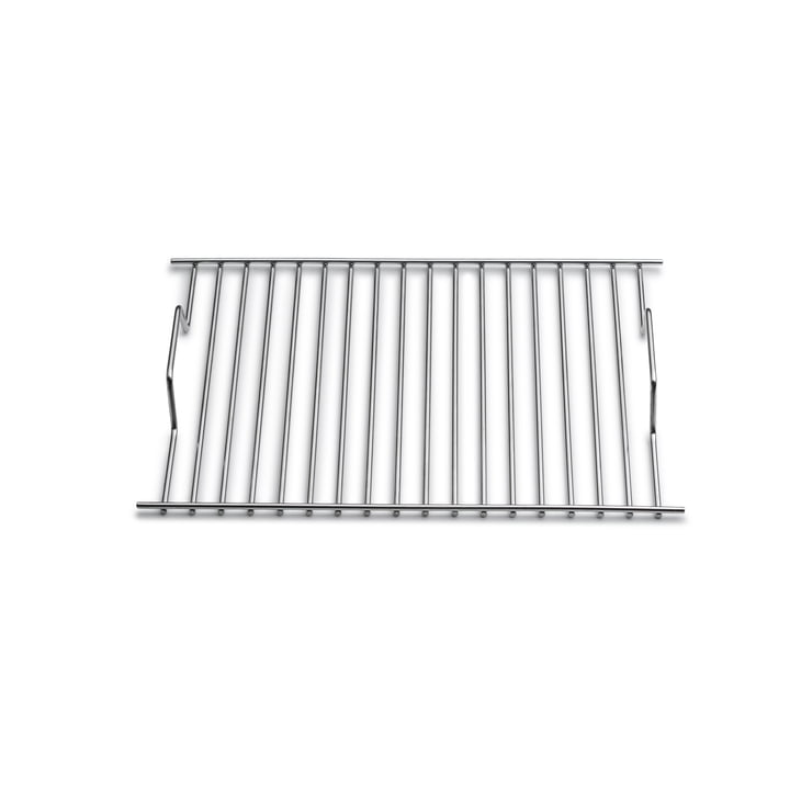 The Höfats - Grill Grate for Beer Box Brazier, stainless steel