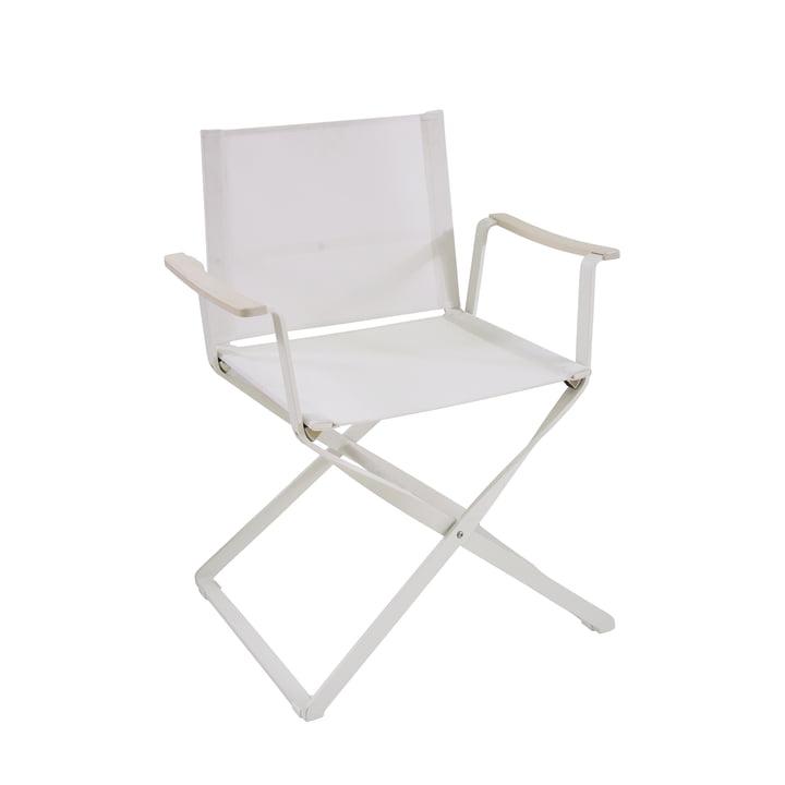 Emu - Ciak Director's Chair, white