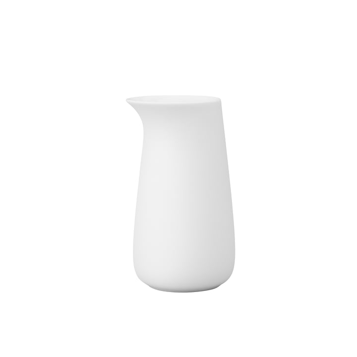 Foster Milk jug 0.5 l from Stelton in white