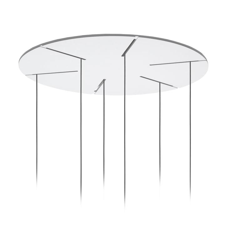 Foscarini - Multiple Canopy, round Ø 50cm