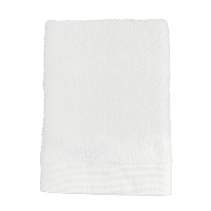 Zone Denmark - Classic Hand Towel, 70 x 140 cm, white