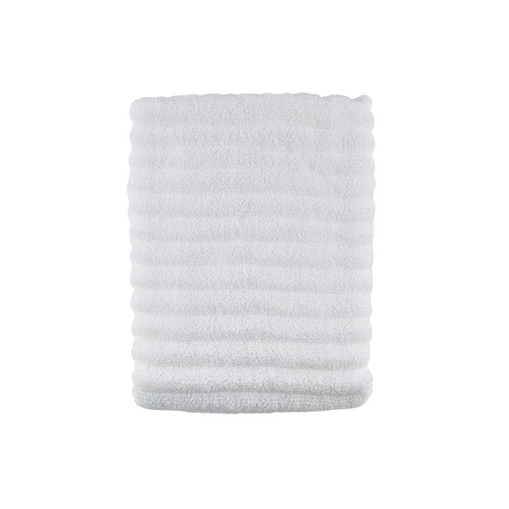 The Zone Denmark - Prime Bathroom Hand Towel, 50 x 100 cm, white