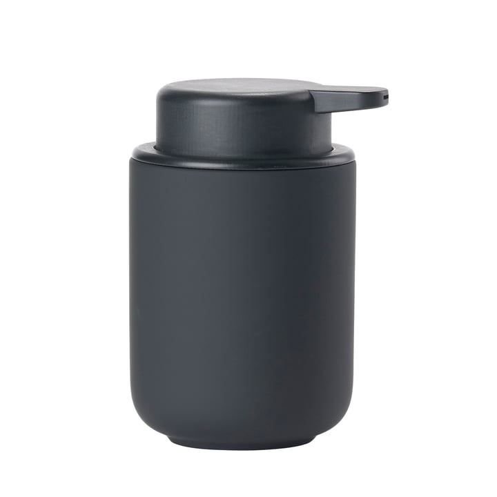 Zone Denmark - Ume Soap Dispenser, Black