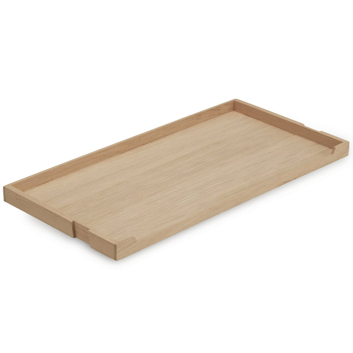 Skagerak - Nomad Shelf 25 Shelf, oak