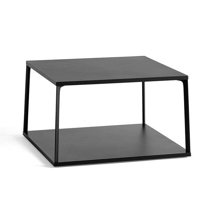 The Hay - Eiffel Coffee Table, 65 x 65 cm, black