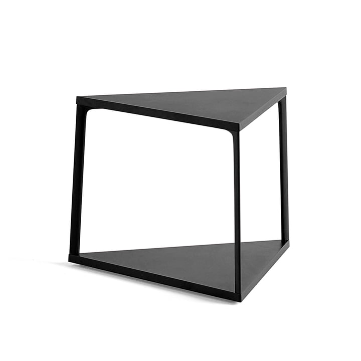 The Hay - Eiffel Side Table, black