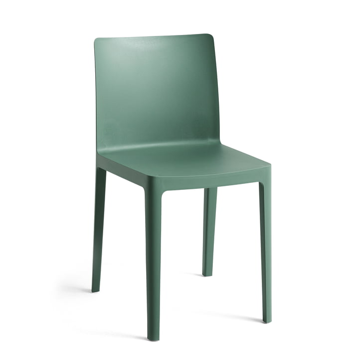 The Hay - Élémentaire Chair, smoky green
