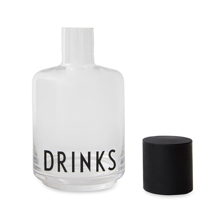 Carafe 0.5 l by Design Letters