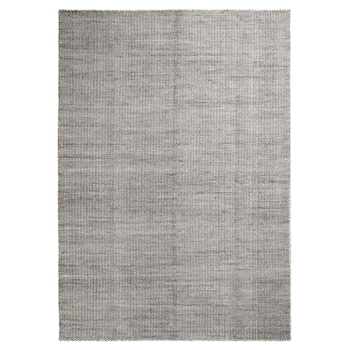 Hay - Moiré Kilim Rug,  200 x 300 cm, grey