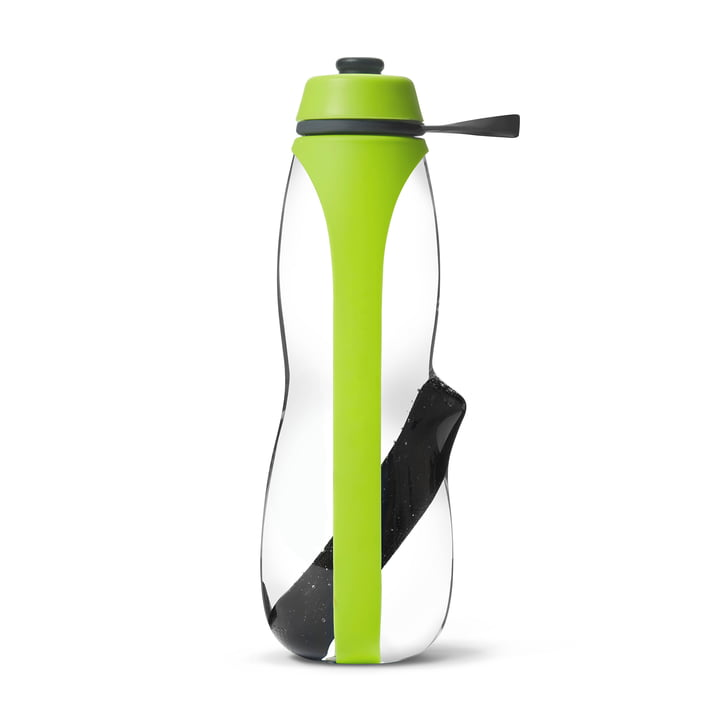 Eau Good Duo Bottle by Black + Blum in Lime