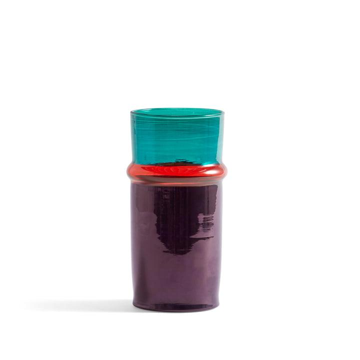 Hay - Marokkanische Vase S, purple